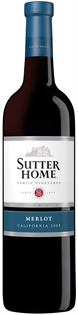 Sutter Home Merlot 750ml - Case of 12